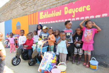 EARLY CHILDHOOD DEVELOPMENT PARTNERS