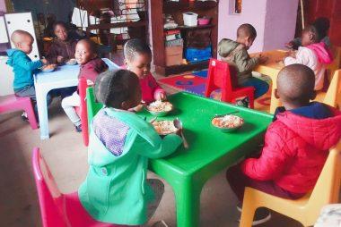 EARLY CHILDHOOD DEVELOPMENT PARTNERS